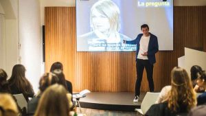 Cursos de oratoria Barcelona