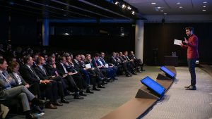 Cursos de oratoria para empresas - Jordi Gracia