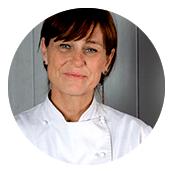Teresa Carles alumna del curso de oratoria Jordi Gracia