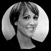 Cristina Castañeda alumna del curso de oratoria Jordi Gracia