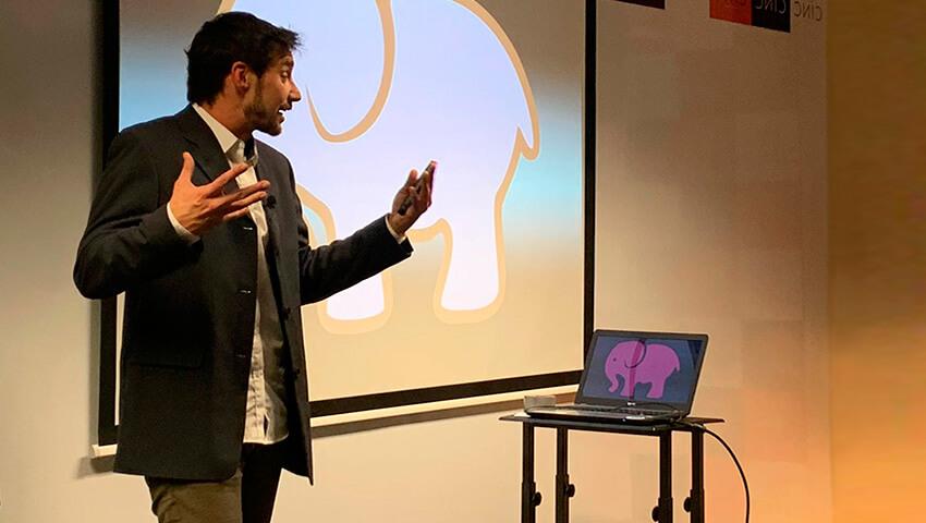 Curso de oratoria iniciación
