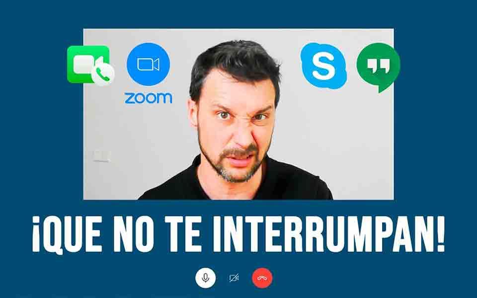 3 trucos para que no te interrumpan cuando hablas