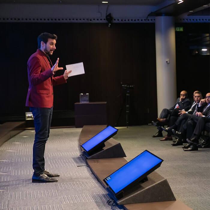 curso de hablar en publico online